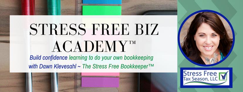 Stress Free Taxes